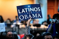 Hispanic-voters