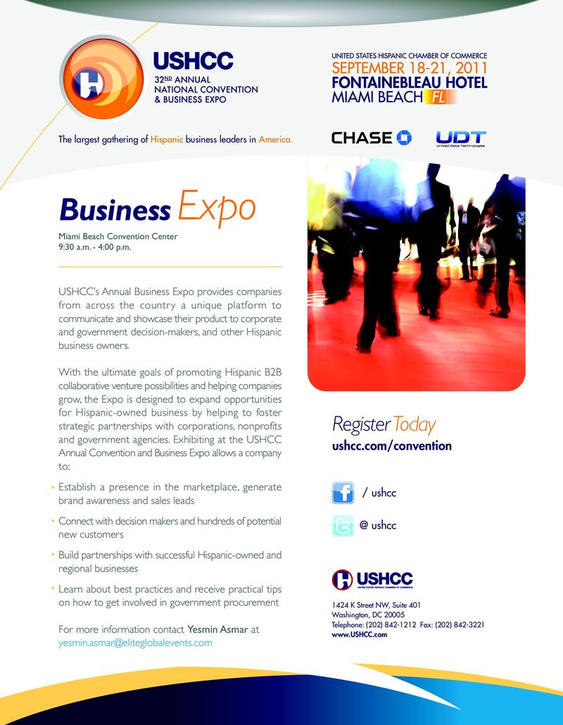 USHCC Business Expo_0001